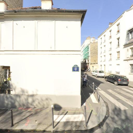 Laurence Vauzelle - Infirmier - Paris