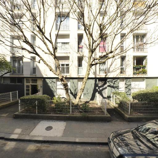 Mahjoub Samia - Concessionnaire automobile - Paris