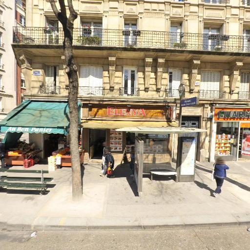 Pharmacie Alesia Plaisance - Pharmacie - Paris