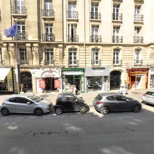Cabinet Roche - Administrateur de biens - Paris