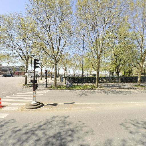 Square de la Porte de la Plaine - Parc, jardin à visiter - Paris