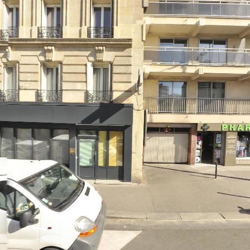 Huu Tran - Médecin stomatologue - Paris