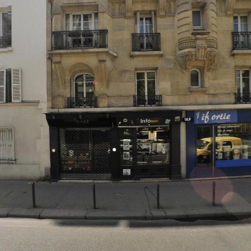 Janat - Importation de thé - Paris
