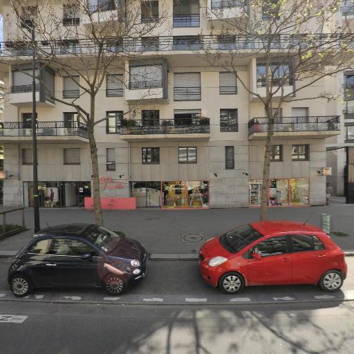 123 Famille - Jouets et jeux - Paris