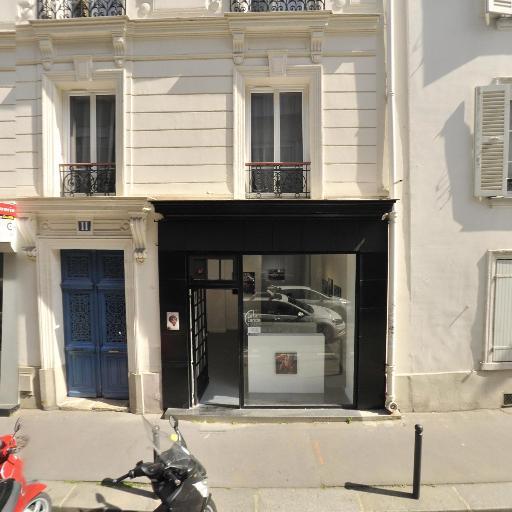 L'academie De La Clé - Fenêtres - Paris