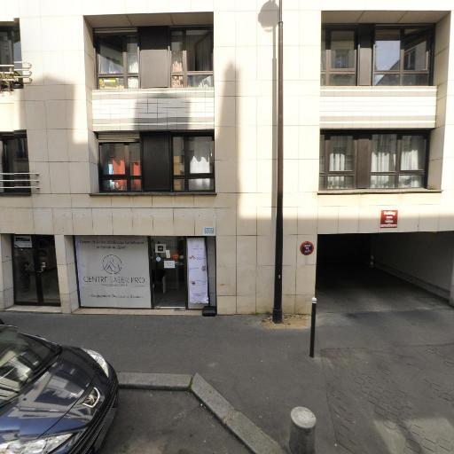 Centrelaserpro - Soins hors d'un cadre réglementé - Paris