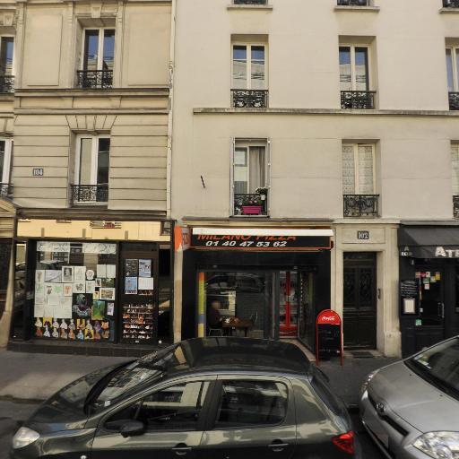 Chientzu Wu - Psychanalyste - Paris