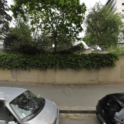 Jardin des Cevennes - Parc, jardin à visiter - Paris