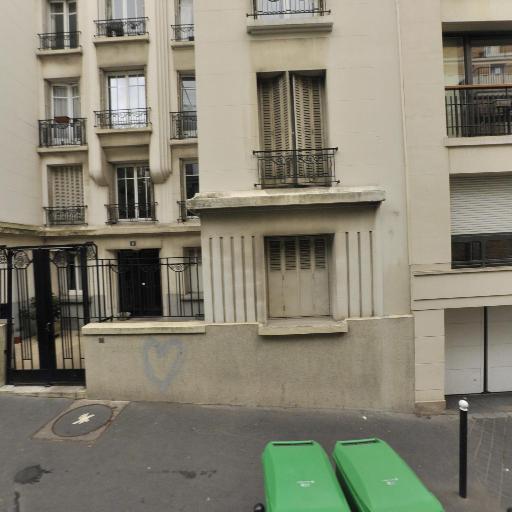 Allain Henri - Grossiste alimentaire : vente - distribution - Paris