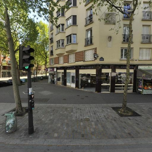 Sixt - Location d'automobiles de tourisme et d'utilitaires - Paris
