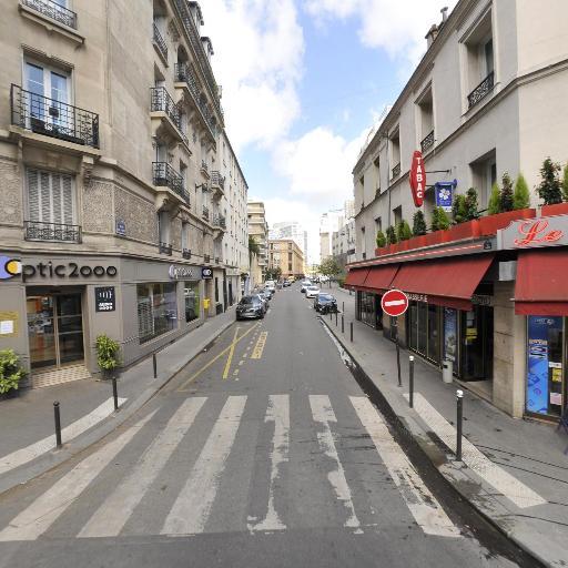 Ajrl Retail - Fabrication de tissus - Paris