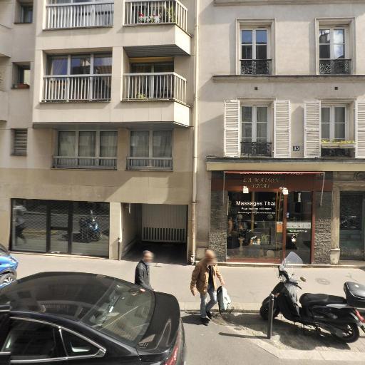 La Maison Thai - Cadeaux - Paris