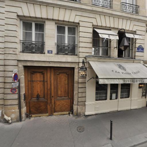 le Barbier des Voyeurs - Barbier - Paris
