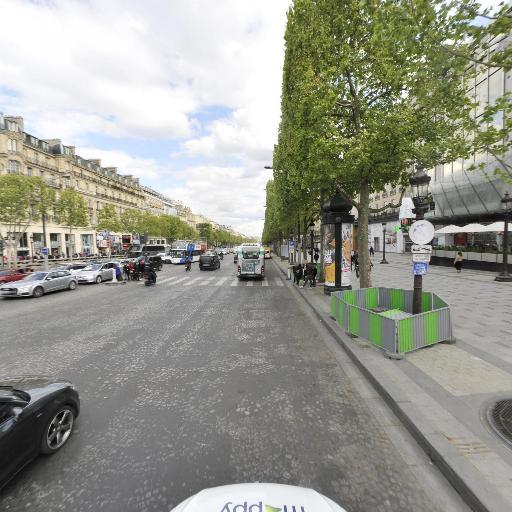 Publicis Drugstore - Agence de relations publiques - Paris