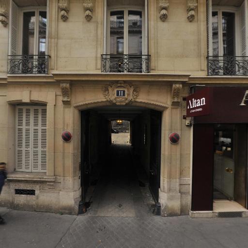 Globalease - Vente de matériel et consommables informatiques - Paris
