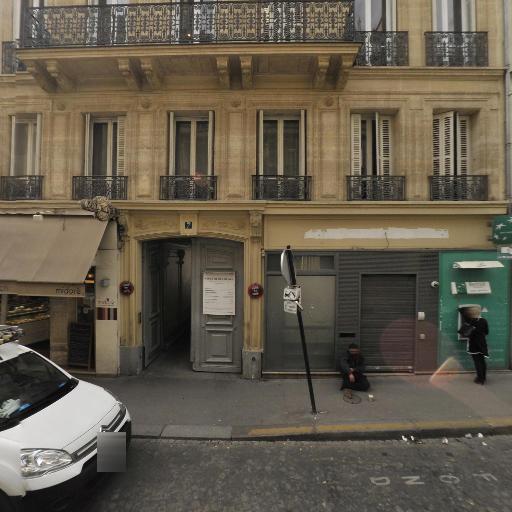 Centre Icare - Vente de matériel et consommables informatiques - Paris