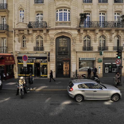 David Cohen - Médecin ophtalmologue - Paris