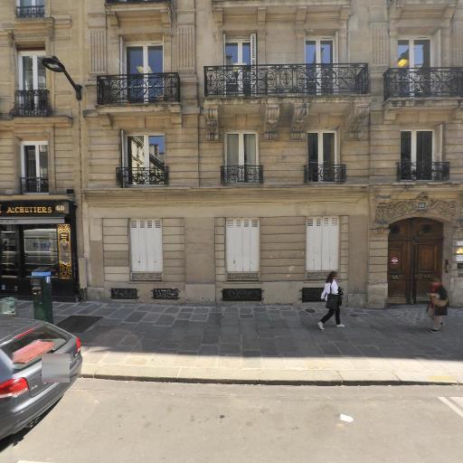 Owentis - Éditeur de logiciels et société de services informatique - Paris