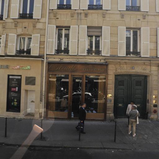 Cmie - Médecine du travail - Paris