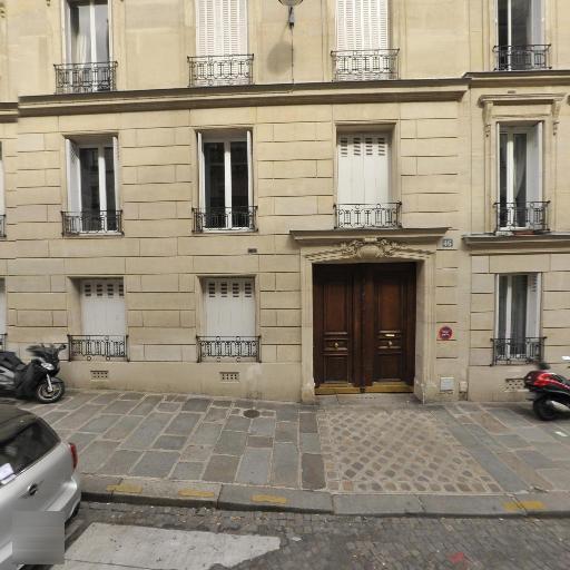 Xv De Rue - Matériel de manutention et levage - Paris