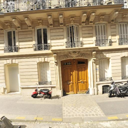 Parti National-liberal - Parti politique - Paris