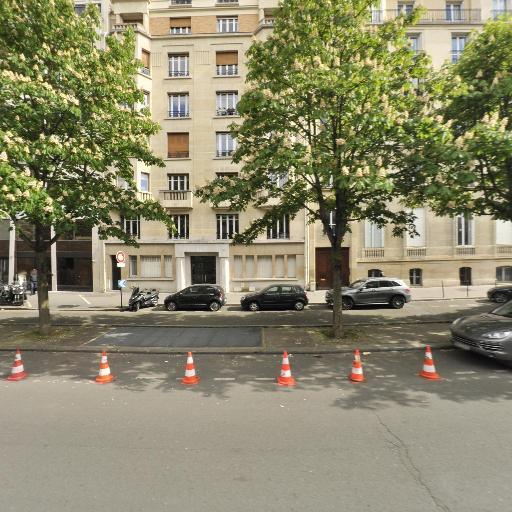 Klawiter Andrzej - Bureau de change - Paris