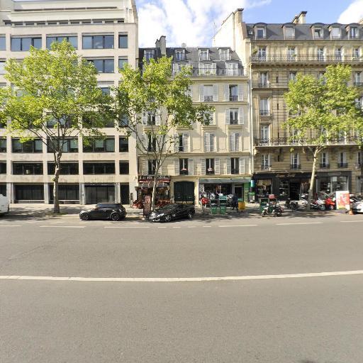 Catuélan Emmanuel - Cours de yoga - Paris