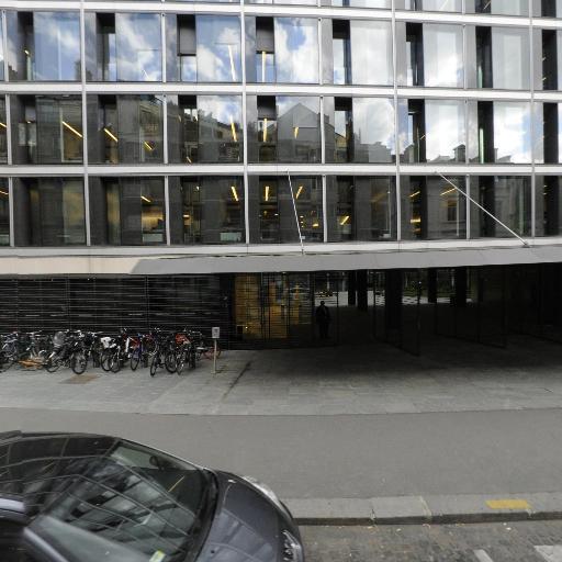 Doctolib - Réseaux informatique - Paris