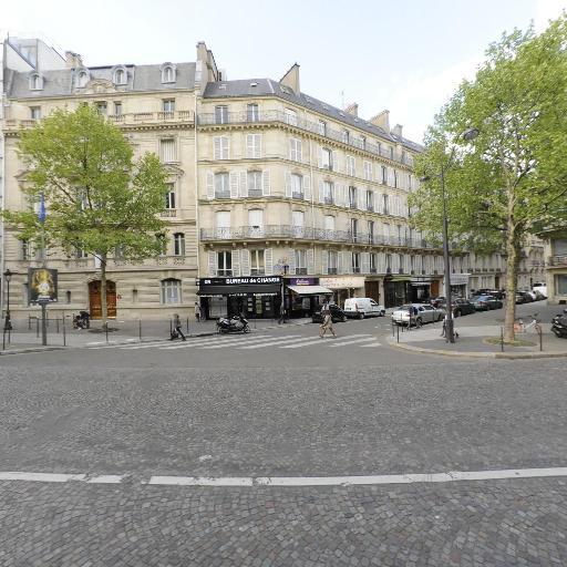 Etoile Friedland - Parking - Paris