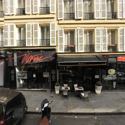 C'Net Berri - Laverie - Paris