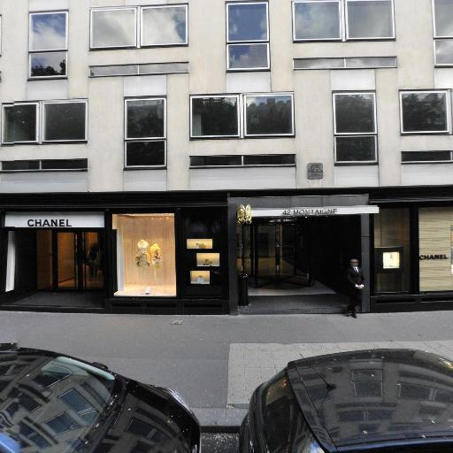 Creative Force International - Agence de publicité - Paris