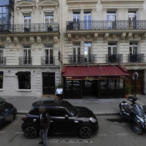 Adcb Films - Production, réalisation et distribution cinématographique - Paris