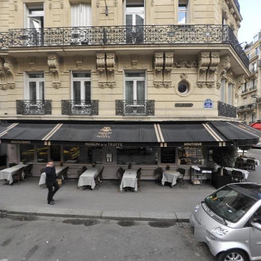 Sas Fosbury - Conseil en communication d'entreprises - Paris