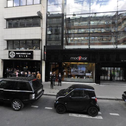Groupe Orientis - Importation de thé - Paris