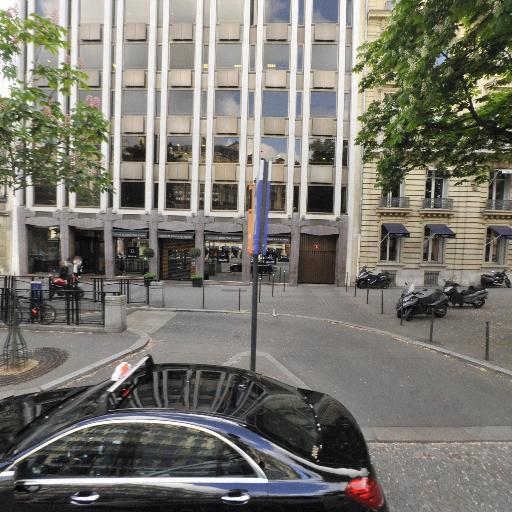 Compagnie Foncière Fidéi - Agence de publicité - Paris