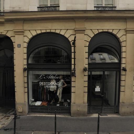 Auxipresse - Agence marketing - Paris