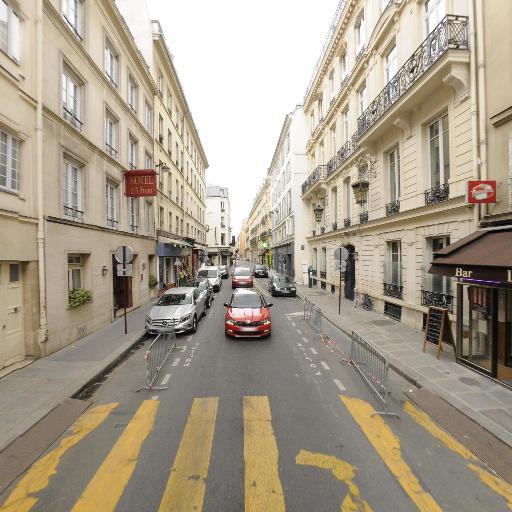 Galipe EURL - Vente en ligne et par correspondance - Paris