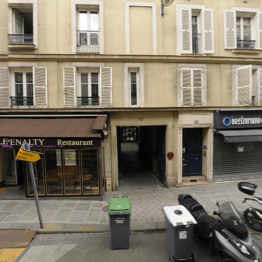 Fintecture - Éditeur de logiciels et société de services informatique - Paris