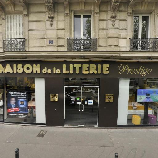 Cera Mdl - Literie - Paris