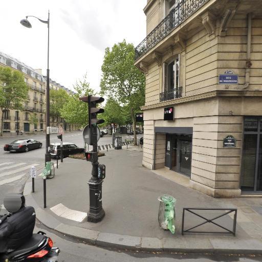 Pharmacie Du Sourire - Pharmacie - Paris