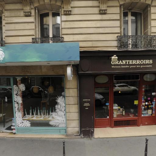 Tocqueville - Conseil en communication d'entreprises - Paris