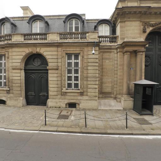 Wevent's Lux - Conseil en communication d'entreprises - Paris