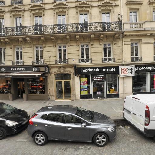 Ingenova - Conseil, services et maintenance informatique - Paris