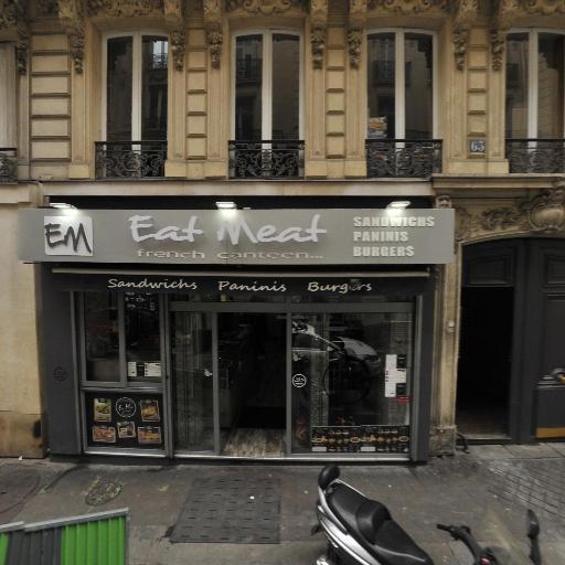 Paname Distribution - Production, réalisation et distribution cinématographique - Paris