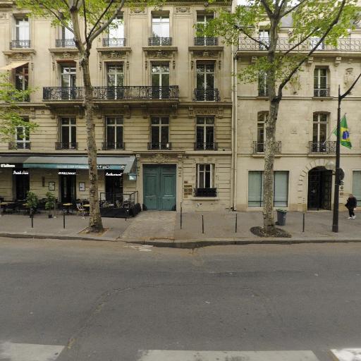 Costa Mickaël - Vente de matériel et consommables informatiques - Paris