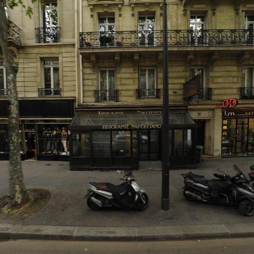 Bernadette Vizioz Communication - Conseil en communication d'entreprises - Paris