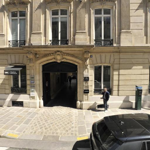 De Recherche Cancers Gynecologique ASSO - Organisme de recherches scientifiques - Paris