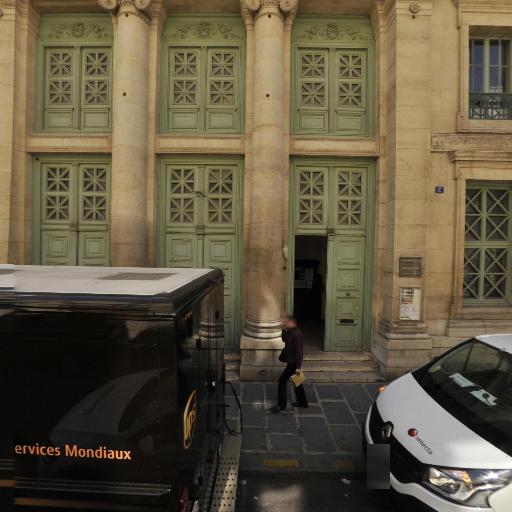 Mirp Entreprise - Association humanitaire, d'entraide, sociale - Paris