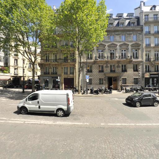 Wilson Associates Paris - Designer - Paris