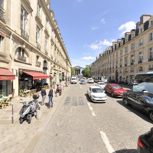 Ercuis - Boutique - Arts de la table - Paris